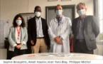 L'Institut français de l'expérience patient et Unicancer partenaires pour consolider l'expérience patient des CLCC