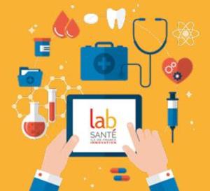 Le Lab Santé Île-de-France, accélérateur de projets innovants en santé