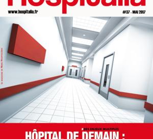 Hospitalia n°37 - Mai 2017