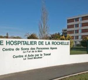 L'hôpital de la Rochelle choisit CM Telecom pour la mise en place d'un système de rappels de rendez-vous par SMS
