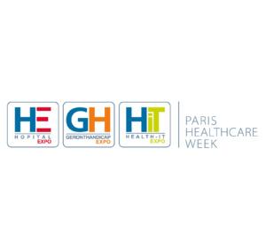 Pari gagné pour la 1ère édition de la Paris Healthcare Week !