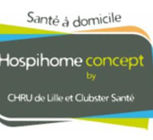 Succès d'Hospihome concept auprès des visiteurs de la Paris Healthcare Week