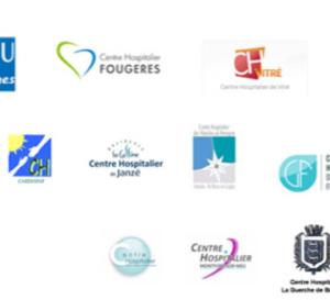 Groupement Hospitalier de Territoire - Haute Bretagne : 11 établissements publics de santé engagés au service de la population
