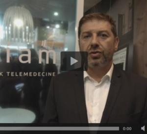 Les rencontres HospitaliaTV à la PHW 2016 : Etiam