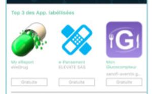 mHealth Quality, lorsque la santé mobile et connectée joue la carte de la transparence et de la qualité !