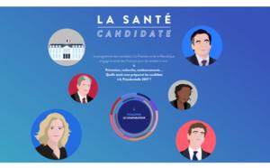 Le Leem lance le premier comparateur de programmes de santé des candidats à la présidentielle de 2017