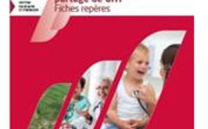 L'Agence Nationale d'Appui à la Performance des établissements de santé et médico-sociaux (ANAP) publie « Élaborer un projet médical partagé de GHT – Fiches repères »