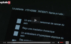 Les rencontres HospitaliaTV aux JFR 2016 : STATLIFE
