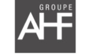 Naissance du Groupe AHF