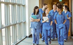 Les étudiants en médecine placent la qualité de vie au cœur des préoccupations pour leur avenir