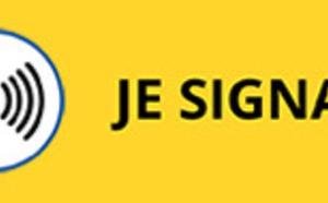 Ouverture du site signalement-sante.gouv.fr, pour que chaque Français puisse signaler facilement, à tout moment, un événement sanitaire indésirable