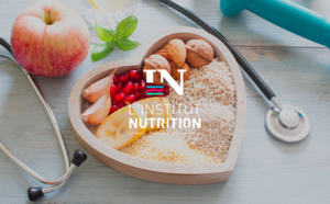 L'INSTITUTION NUTRITION, UN NOUVEL ACTEUR AU SERVICE DES ETABLISSEMENTS DE SANTE