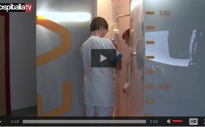 EOS au coeur de la prise en charge du patient au CHU de Poitiers