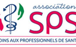 Suicide et soignants : l'association SPS lance une grande enquête