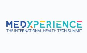 MEDXPERIENCE, le 1er sommet international de la santé du futur se tiendra les 15 et 16 mars 2018 à Paris