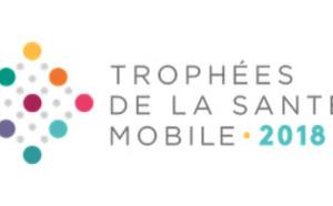 52 applications mobiles de santé et 19 objets connectés en lice pour les Trophées de la Santé Mobile 2018