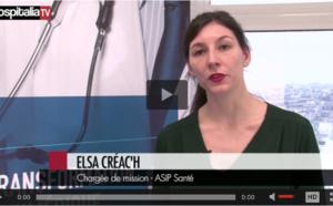 La convergence des Systèmes d'Information dans les GHT vue par l'ASIP Santé