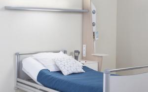 TLV lance son nouveau concept, la tête de lit COCOON