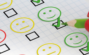 Résultats e-SATIS, les patients globalement satisfaits