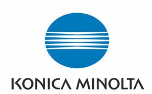 Les rencontres Hospitalia à la PHW 2018 : KONICA MINOLTA