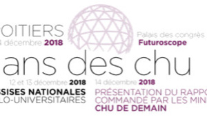 Le CHU de demain : présentation du rapport le 14 décembre 2018