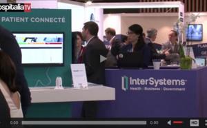 Les rencontres HospitaliaTV à la PHW 2018 : INTERSYSTEMS