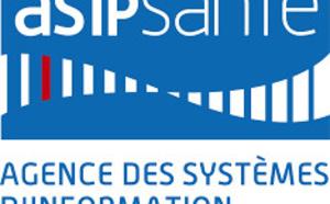 Pascale Sauvage, nommée directrice de l'ASIP Santé, agence française de la santé numérique
