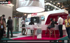 Les rencontres HospitaliaTV à la PHW 2018 : DS AUTOMOTION