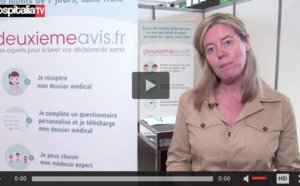 Les rencontres HospitaliaTV à la PHW 2018 : DEUXIÈME AVIS