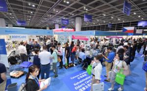 Hong Kong, place forte de l'innovation médicale et technologique
