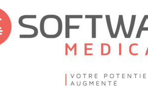 Les rencontres HospitaliaTV aux JFR 2018 : SOFTWAY MEDICAL
