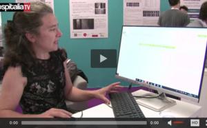 Les rencontres HospitaliaTV aux JFR 2018 : Medexprim