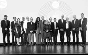 REMISE DES PRIX SCIENTIFIQUES DE LA FONDATION POUR L'AUDITION : 3 LAUREATS POUR L'AUDITION DE DEMAIN