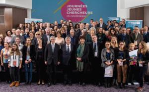 22e Journées Jeunes Chercheurs en cancérologie de la Fondation ARC - Neuf jeunes chercheuses récompensées