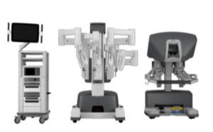 2 robots chirurgicaux pour un développement régional des traitements du cancer