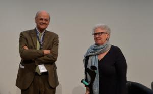 Marie-Sophie Desaulle succède à Antoine Dubout à la Présidence de la FEHAP