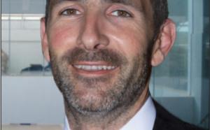 Jean-Rémy Dumont, nouveau président de l'UDIHR