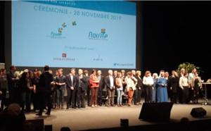 Palmarès de la 9ème édition des Trophées de l'Innovation de la FEHAP