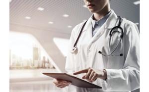 Hospitalia #48 - Numérique : Transformation à grande vitesse