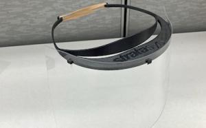 Stratasys intensifie sa production d'équipement de protection imprimés en 3D