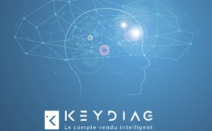 Keymaging met à disposition gratuitement l'application « KeyDiag Covid-19 »
