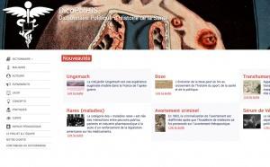 Dicopolhis, le dictionnaire politique de l'histoire de la santé est en ligne