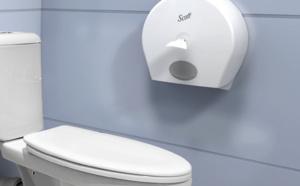 Scott Control, une gamme de solutions d'hygiène