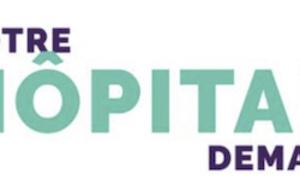 Consultation « Notre hôpital demain »: déjà 400 000 votes enregistrés