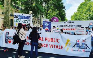 Le Dr Anne Gervais, membre du Collectif Inter-Hôpitaux : « il n'y aura pas de retour à l'anormal »
