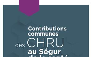 Ségur de la santé: les propositions des Conférences des directeurs généraux et des présidents de CME de CHRU