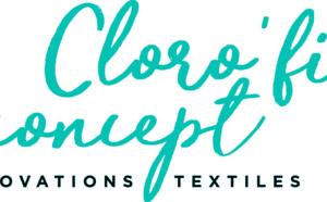 Cloro'Fil Concept au plus près des soignants