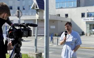 La crise vue par les services de communication hospitalière : «Parler du positif sans occulter les difficultés»