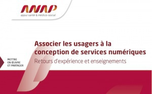Conception de services numériques: comment associer les usagers?