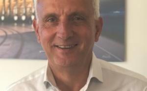 François-Xavier Floren prend la présidence de Maincare Solutions